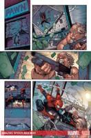 Amazing Spider-Man 665 2 by RyanStegman