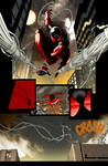 scarlet spider 3 page