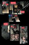 Scarlet Spider 3 preview 2 by RyanStegman