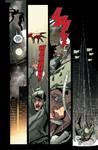 Scarlet Spider 3 preview 4 by RyanStegman
