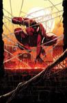 Scarlet Spider 12.1 cover