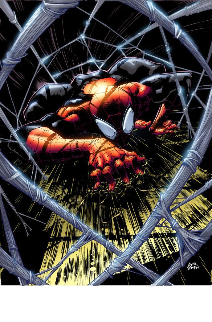 Superior Spider-Man!