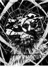 Superior Spider-Man inks