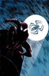 Superior Spider-Man 3 cover!