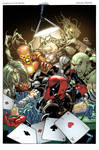 Guardians of the Galaxy 1 retailer variant