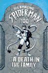Amazing Spider-Man 700 4th printing variant