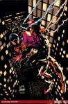 Scarlet Spider 20 cover