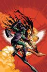 superior spider-man 26 cover
