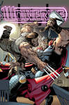 Wolverine 5 cover