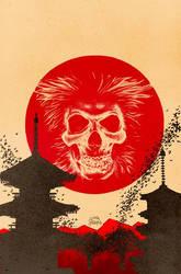 Wolverine 9 Cover by RyanStegman