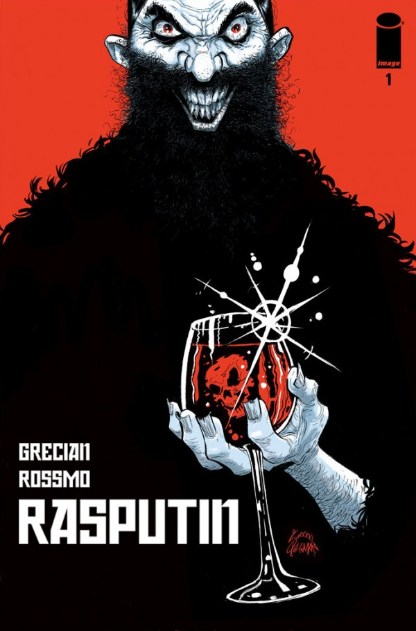 Rasputin cover by RyanStegman