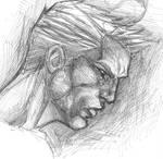 Sketchalicious number 1 by RyanStegman