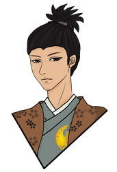 The One and Only Norinaga by Emeraldsky58