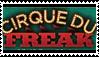 CirqueDuFreakStamp by Azelforest