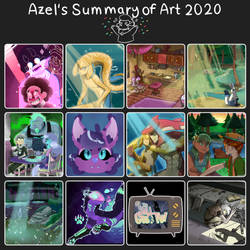 2020 overview