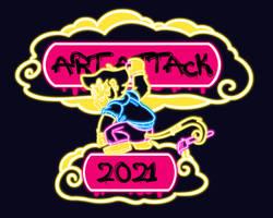 Art Fight 2021