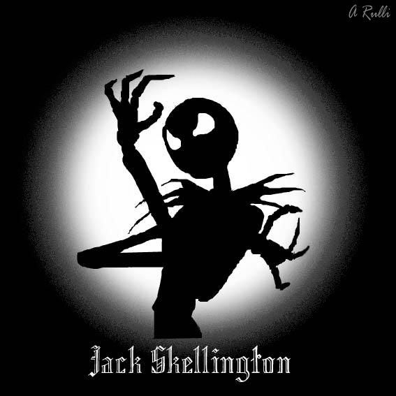 Jack Skellington Invitations for amazing invitations example