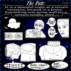 The Date Request Part 1 by DanteVergilLoverAR