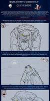 Werewolf Cliche Meme By DVLAR