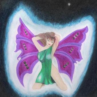 FairyDoodles by LadyGarnetRose
