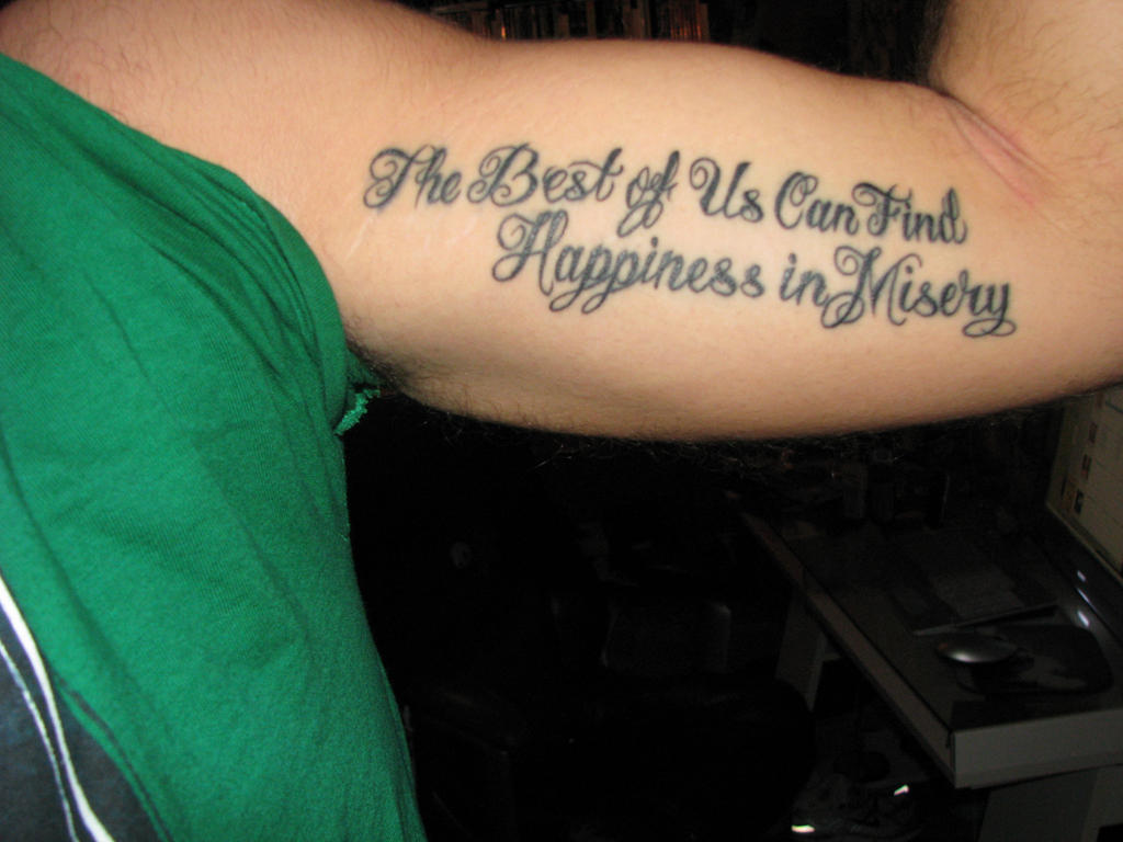 Tattoo i don 39 t care 2 by elphabasy on deviantart for How do i take care of my tattoo
