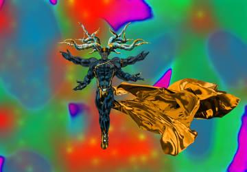 Judas Prime Ultra 1