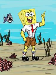 Sponge Bob001