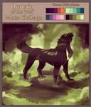[DotW] Palette Challenge   Andromeda by Scarlet-Tea