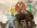 Dragon Council