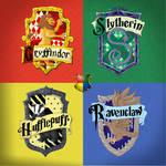HP house symbols