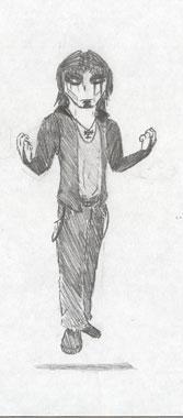 A character by manga111