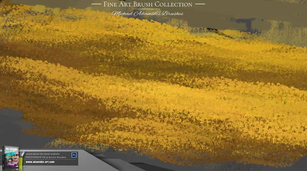MA-Brushes Realistic Photoshop Brushes Promo 13