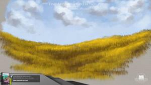 MA-Brushes Realistic Photoshop Brushes - Foliages