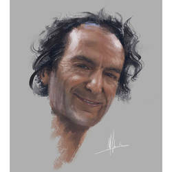 Photoshop Brushes for Portraits - MA-BRUSHES by MichaelAdamidisArt