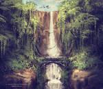 Concept Art - Landscape / Scenery Artwork