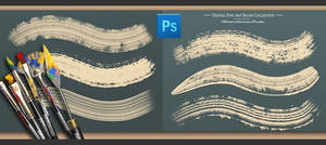Check out the Most Realistic Digital ART Brushes!