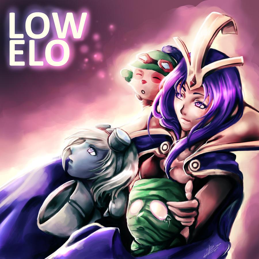 LowElo by Koizumi-Ayumu