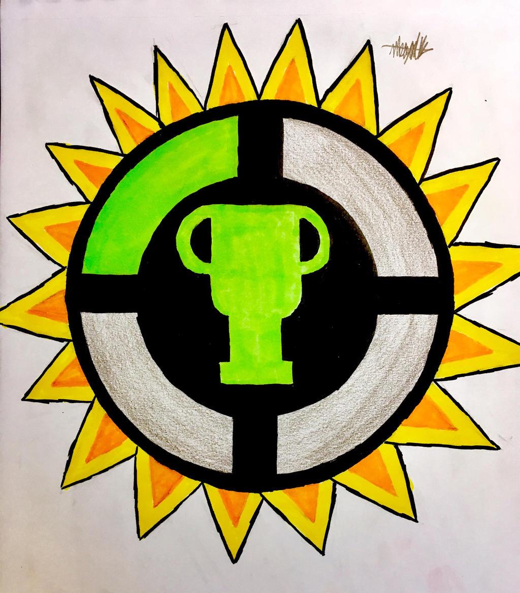 Game Theory Logo By Whovianvtfan On Deviantart