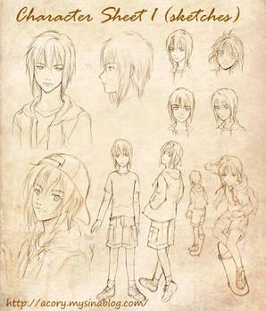 My Original Character1