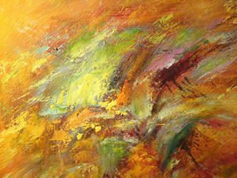 Oil Paint Colour