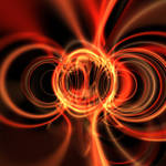 Bryce 7.1 Pro - magnetosphere