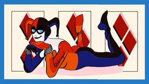 Harley Quinn 1990s