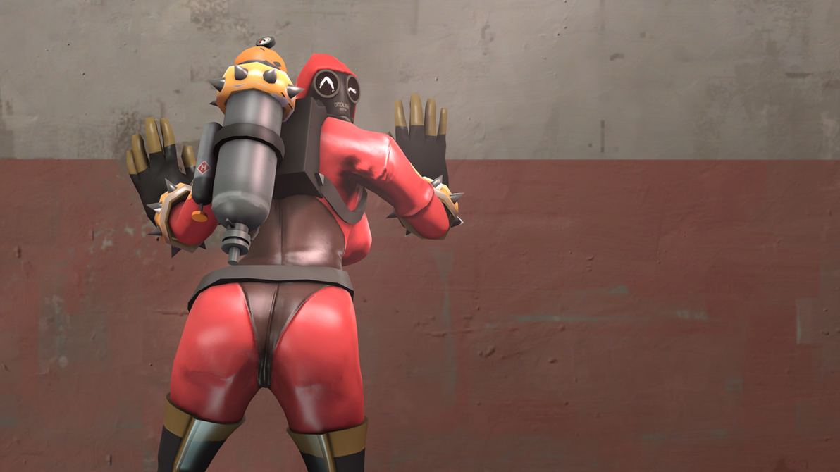 Team fortress 2 порно спреи