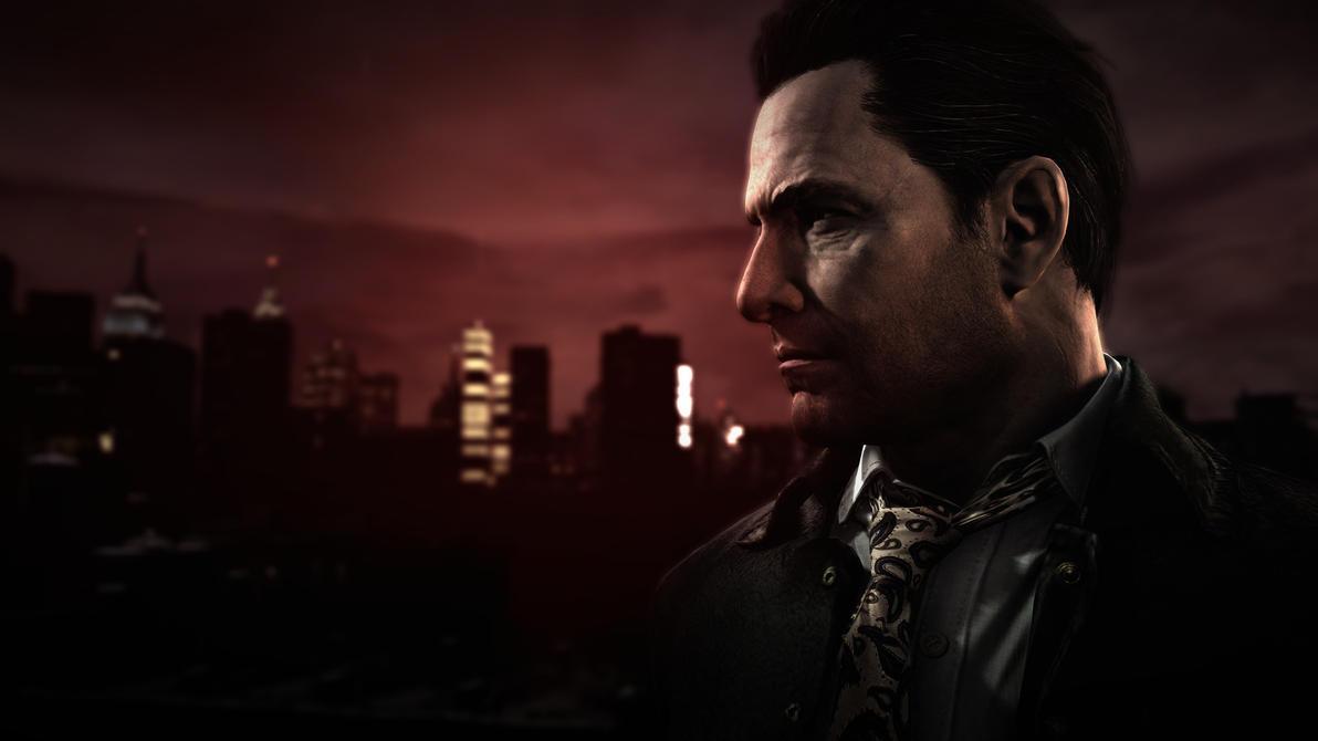 نتيجة بحث الصور عن Max Payne 1