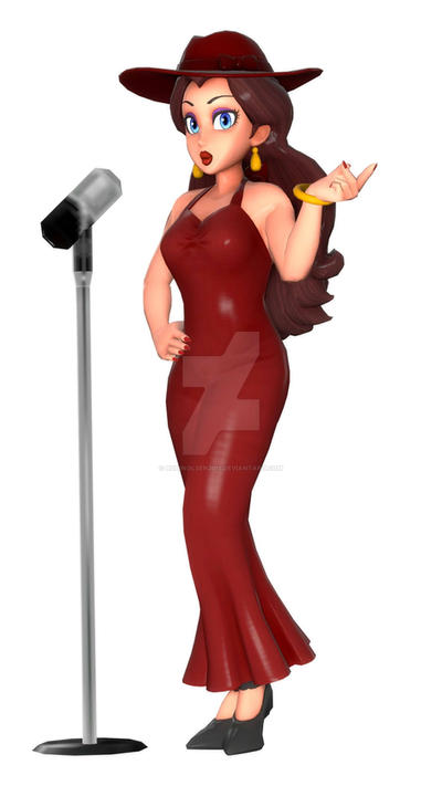 Gmod] Pauline by RobinOlsen2011 on DeviantArt