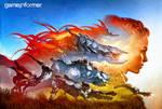 Gameinformer Horizon Zero Dawn