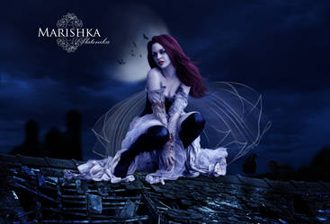 Marishka by platonika