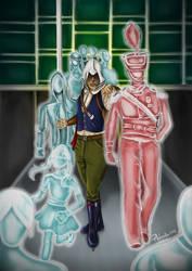 Assassins Creed Concept Art Contest
