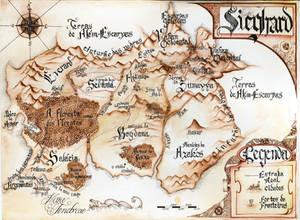 Kingdom of Sieghard