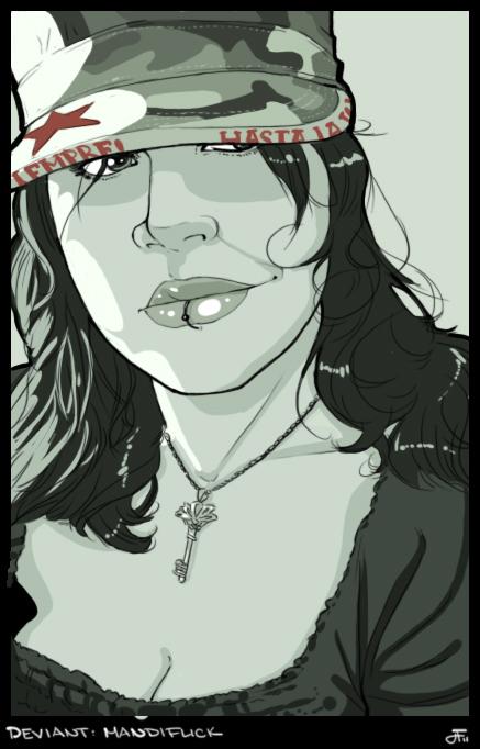 MandiFlick's Profile Picture